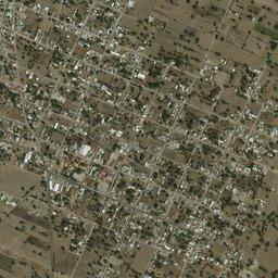 Mapa De San Antonio Portezuelo General Felipe Angeles Puebla Carreteras Y Vista Satelite